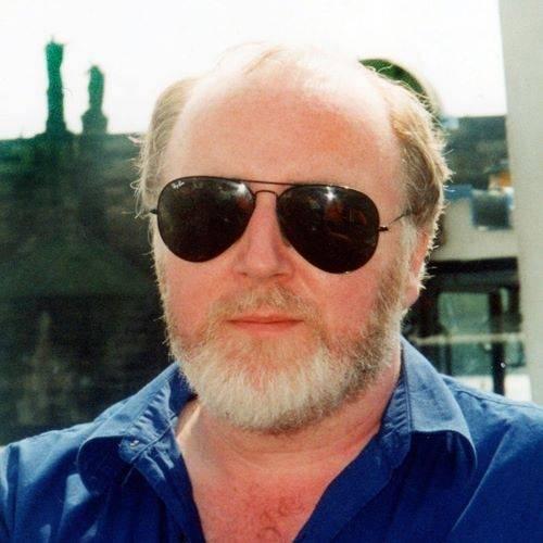 John Peace Owner and Creative Director at Big Purple Box
