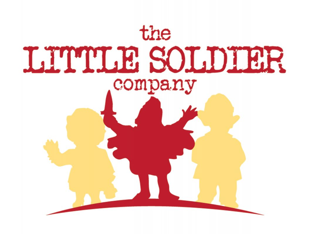 little-soldier-company-logo