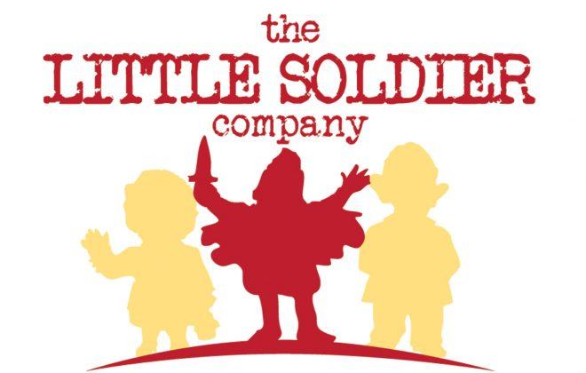 little-soldier-company-logo