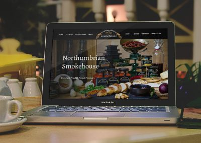 NORTHUMBRIAN SMOKEHOUSE