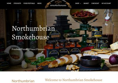 NORTHUMBRIAN SMOKEHOUSE