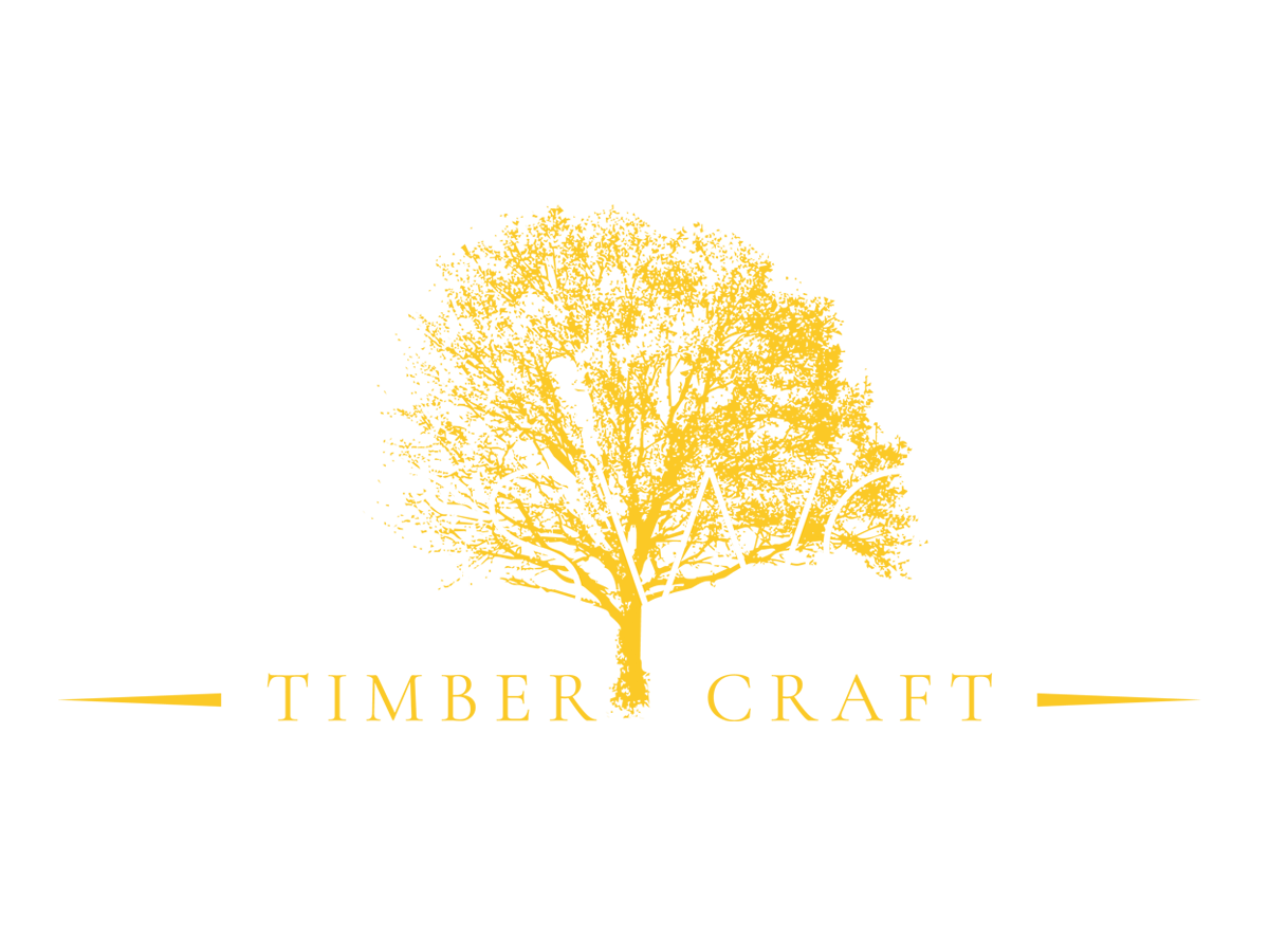 Logo Design Kingswood Timber Craft