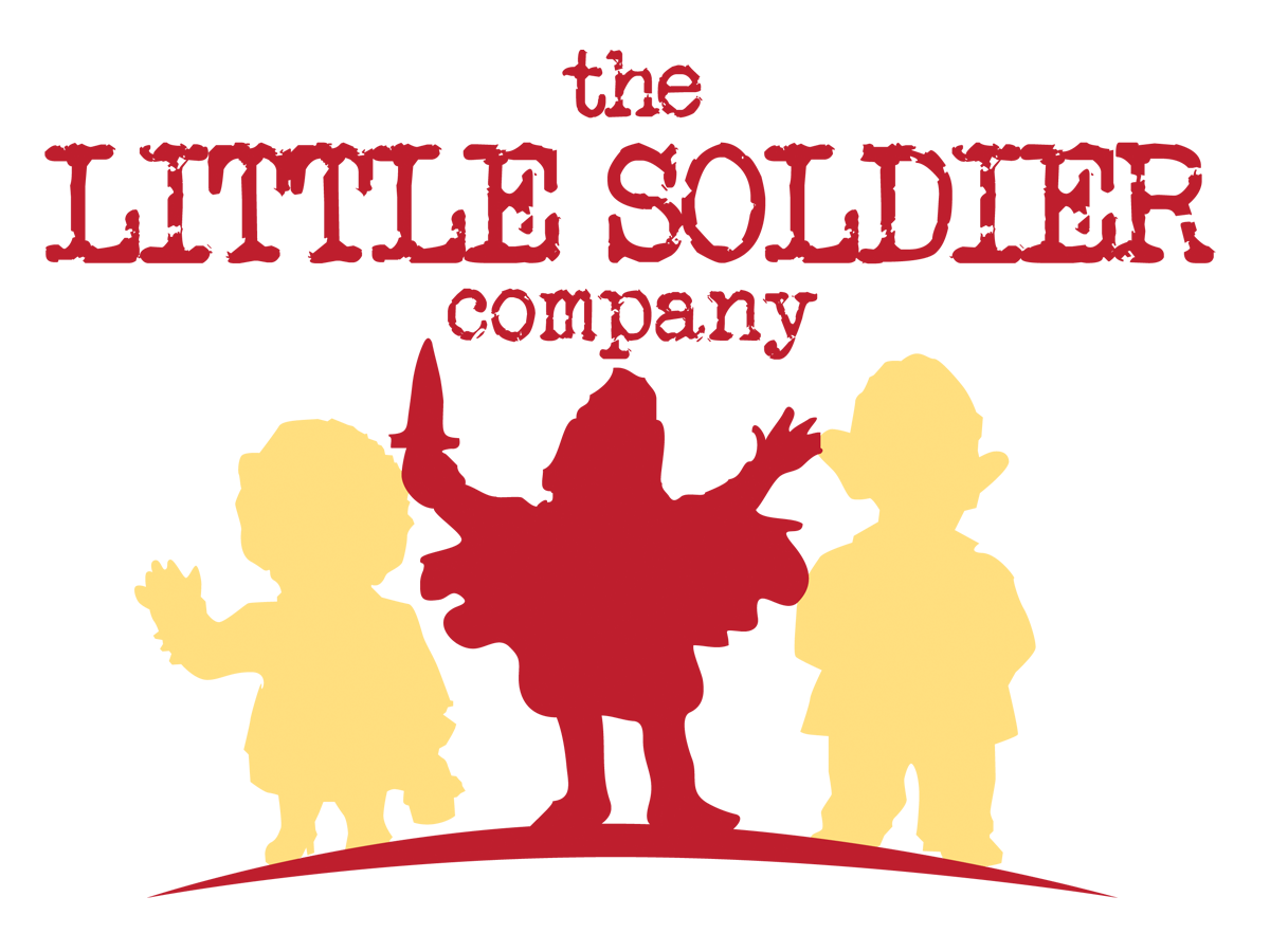 Logo Design The Little Soldier Company